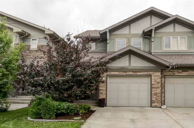 2229 Austin Way, Edmonton, AB T6W 0L2 (#E4173784) :: The Foundry Real Estate Company