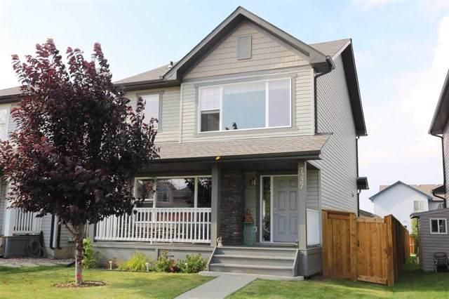 7227 South Terwillegar Drive, Edmonton, AB T6R 0L1 (#E4173808) :: David St. Jean Real Estate Group