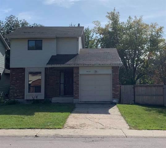 Edmonton, AB T6L 3V2 :: The Foundry Real Estate Company