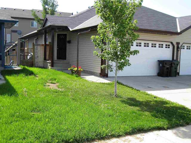 33 Spruce Gardens Crescent, Spruce Grove, AB T7X 2Y7 (#E4173811) :: The Foundry Real Estate Company