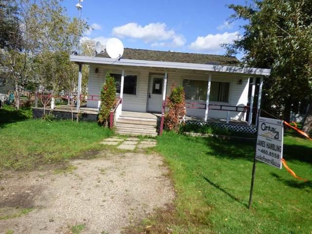 5007 57 Street, Rural Lac Ste. Anne County, AB T0E 1A0 (#E4173814) :: The Foundry Real Estate Company
