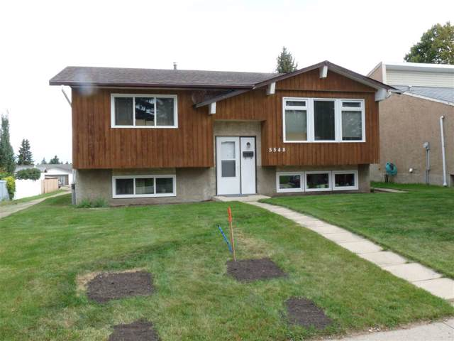 5548 10 Avenue, Edmonton, AB T6L 1Y6 (#E4173821) :: The Foundry Real Estate Company