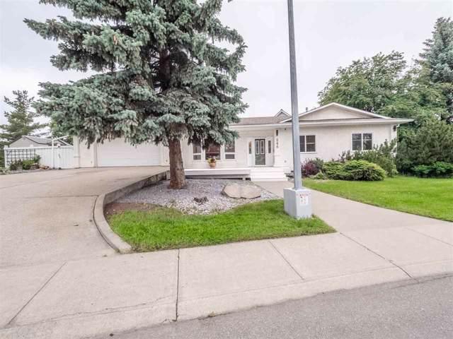 246 Greenoch Crescent, Edmonton, AB T6L 1B4 (#E4173827) :: The Foundry Real Estate Company