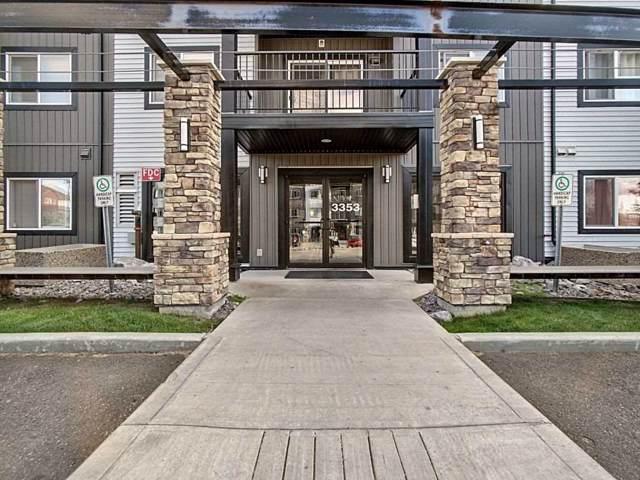 402 3353 16A Avenue, Edmonton, AB T6T 0V4 (#E4173833) :: The Foundry Real Estate Company
