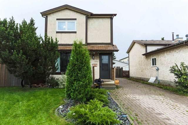 7305 183B Street, Edmonton, AB T5T 3Y8 (#E4173839) :: The Foundry Real Estate Company