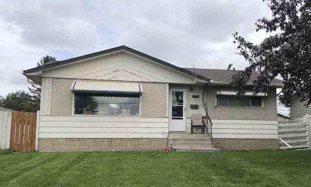 8004 128 Avenue, Edmonton, AB T5C 1T7 (#E4173841) :: The Foundry Real Estate Company
