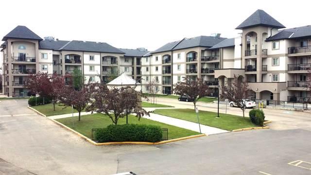 205 13005 140 Avenue, Edmonton, AB T6V 1X1 (#E4173848) :: The Foundry Real Estate Company