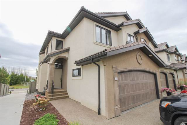 6 1030 Connelly Way, Edmonton, AB T6W 2G2 (#E4173856) :: David St. Jean Real Estate Group
