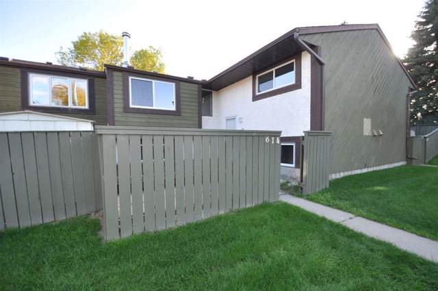 614 Willow Court, Edmonton, AB T5T 2K7 (#E4173860) :: The Foundry Real Estate Company