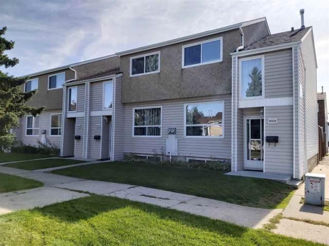 18233 93 Avenue, Edmonton, AB T5T 1V2 (#E4173861) :: Initia Real Estate