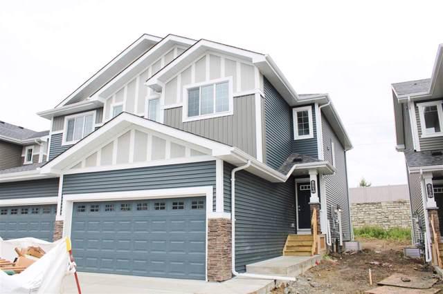 851 Ebbers Crescent, Edmonton, AB T5Y 3V2 (#E4173866) :: The Foundry Real Estate Company