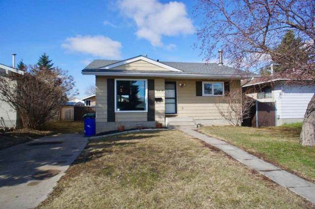 9218 83 Street, Fort Saskatchewan, AB T8L 3M4 (#E4173867) :: David St. Jean Real Estate Group