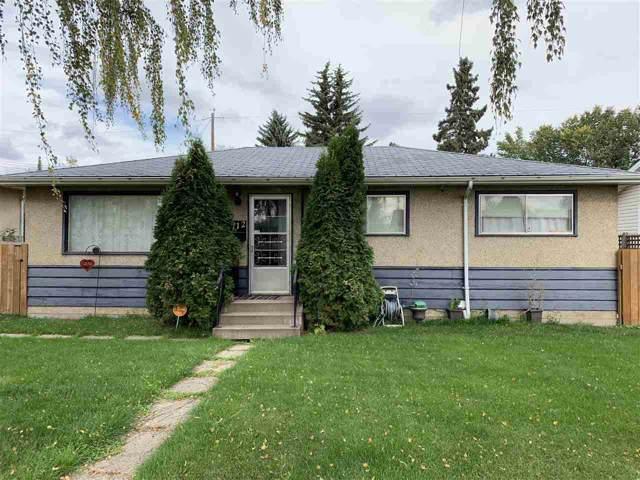 4712 103 Avenue, Edmonton, AB T6A 0S7 (#E4173871) :: The Foundry Real Estate Company