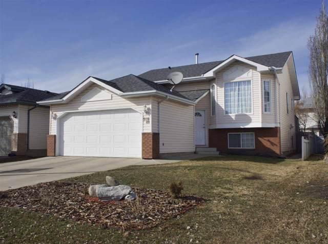 3116 40 Avenue, Edmonton, AB T6T 1J6 (#E4173873) :: The Foundry Real Estate Company