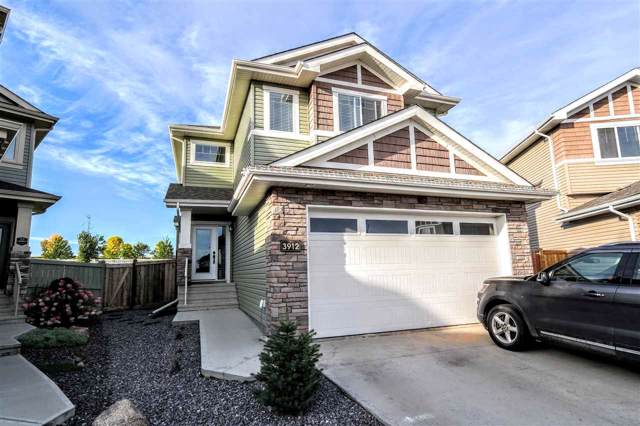 3912 49 Avenue, Beaumont, AB T4X 1Y7 (#E4173907) :: The Foundry Real Estate Company