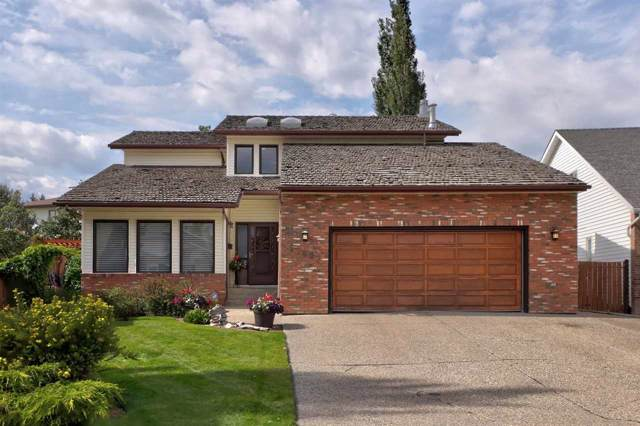 17927 58 Avenue, Edmonton, AB T6M 1S8 (#E4173909) :: The Foundry Real Estate Company