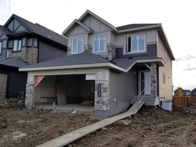 5718 Keeping Crescent, Edmonton, AB T6W 4K7 (#E4173912) :: The Foundry Real Estate Company