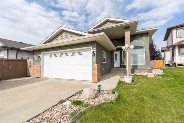 14119 129 Street, Edmonton, AB T6V 1K7 (#E4173936) :: The Foundry Real Estate Company