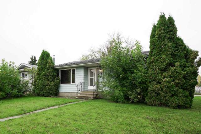 5304 46 Street, Beaumont, AB T4X 1H9 (#E4173937) :: The Foundry Real Estate Company