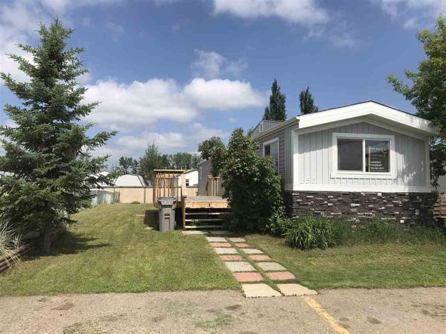 Rural Parkland County, AB T7X 3N3 :: The Foundry Real Estate Company