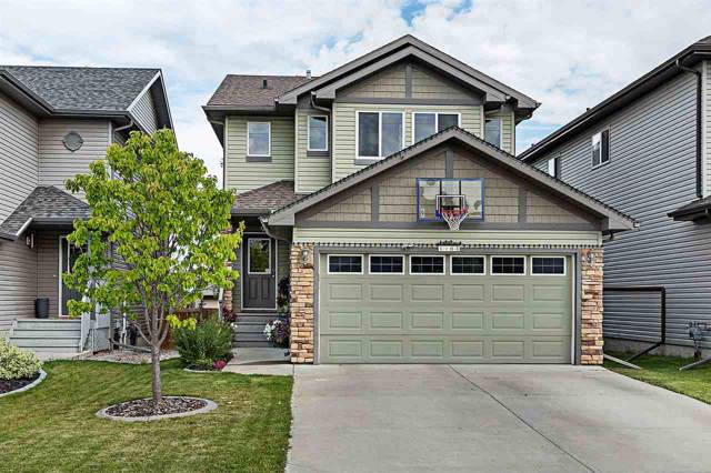 1103 Foxwood Crescent, Sherwood Park, AB T8A 4X4 (#E4173972) :: The Foundry Real Estate Company
