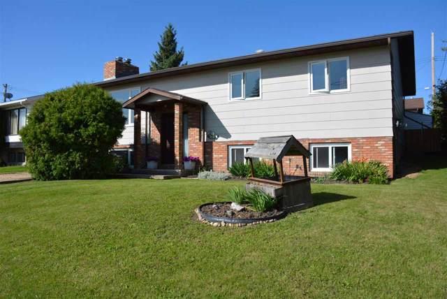 5308 60 Street, Barrhead, AB T7N 1C1 (#E4173973) :: The Foundry Real Estate Company