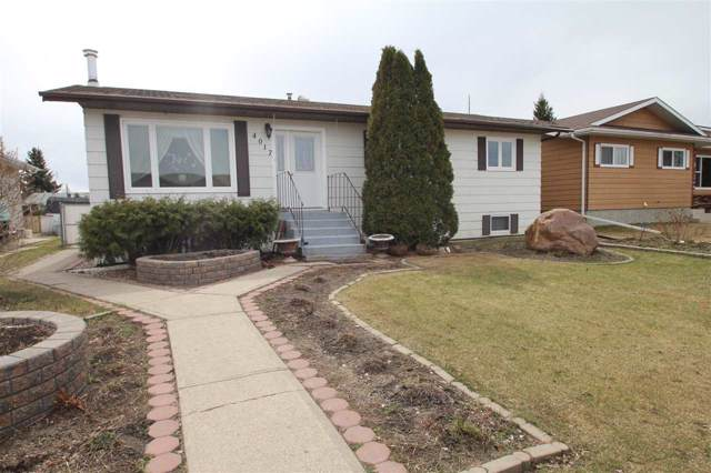 4017 48 Ave, St. Paul Town, AB T0A 3A4 (#E4173976) :: The Foundry Real Estate Company