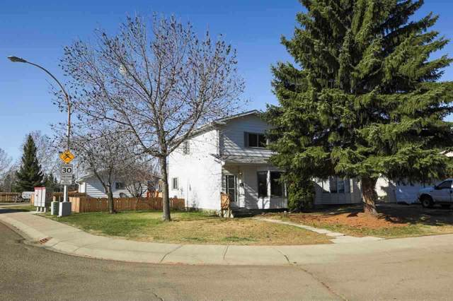113 Kiniski Crescent, Edmonton, AB T6L 5E2 (#E4173988) :: Müve Team | RE/MAX Elite
