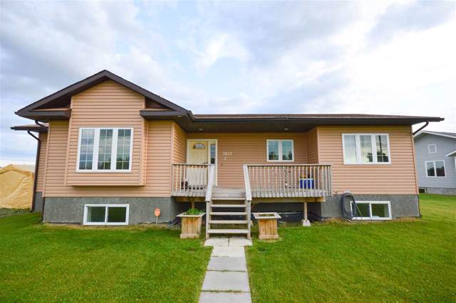 3827 2 Street, Mallaig, AB T0A 2K0 (#E4173989) :: The Foundry Real Estate Company