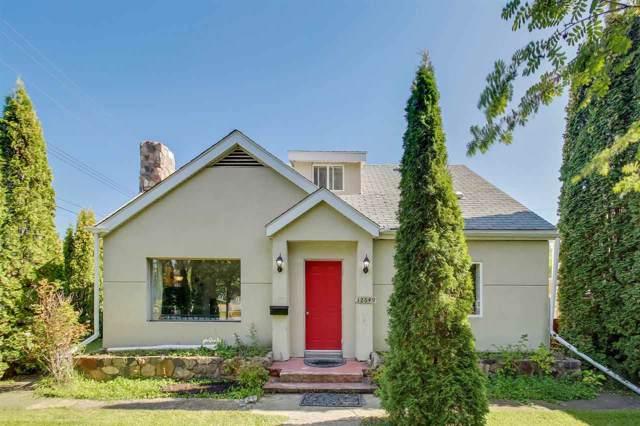12649 70 Street, Edmonton, AB T5C 0J6 (#E4173999) :: The Foundry Real Estate Company