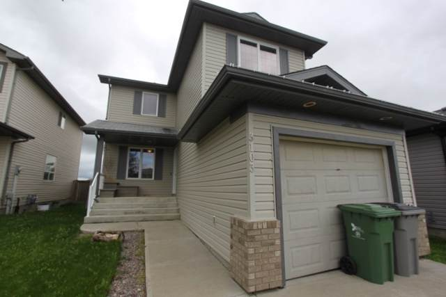 3103 48 Street, Beaumont, AB T5X 1V1 (#E4174006) :: The Foundry Real Estate Company