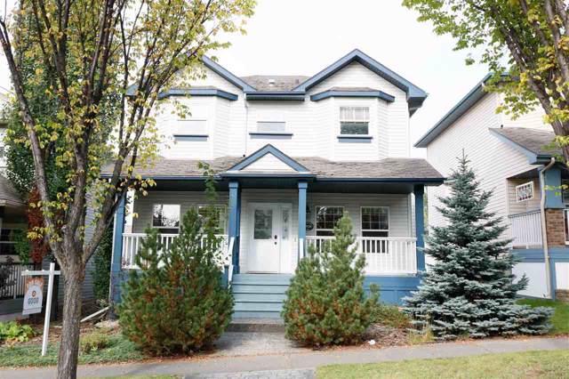 1920 Tomlinson Way NW, Edmonton, AB T6R 2R5 (#E4174052) :: The Foundry Real Estate Company