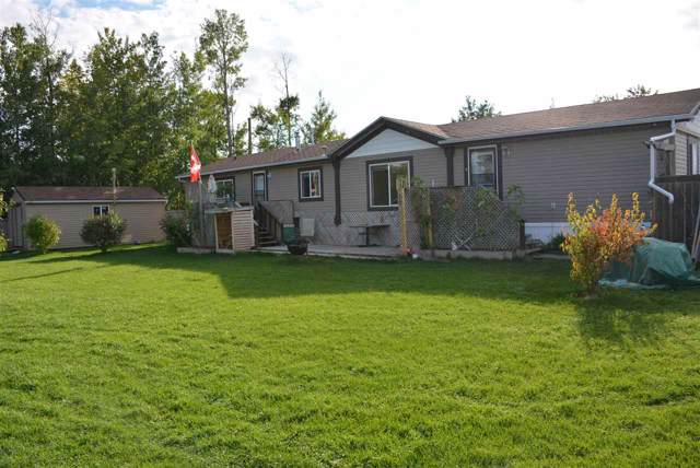 4905 49 Avenue, Busby, AB T0G 0H0 (#E4174080) :: The Foundry Real Estate Company
