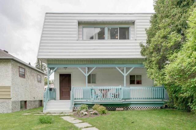 12912 70 Street, Edmonton, AB T5C 0J9 (#E4174110) :: The Foundry Real Estate Company