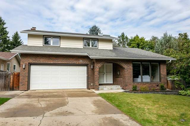 26 Bocock Place, St. Albert, AB T8N 5S3 (#E4174126) :: David St. Jean Real Estate Group