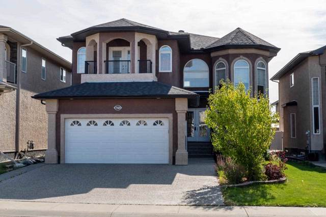 7123 170 Avenue, Edmonton, AB T5Z 0C6 (#E4174129) :: The Foundry Real Estate Company