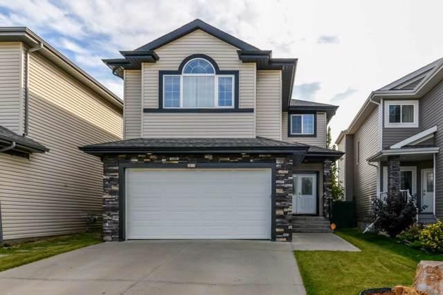 2459 Hagen Way, Edmonton, AB T6R 3L5 (#E4174137) :: The Foundry Real Estate Company