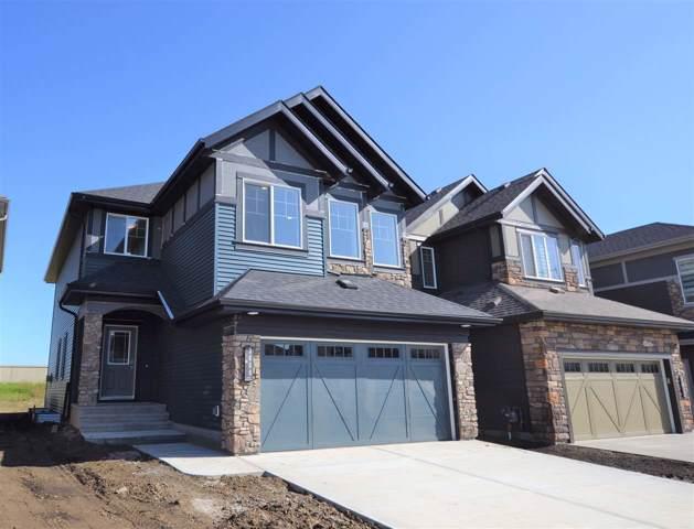 3660 Keswick Boulevard, Edmonton, AB T6W 3B4 (#E4174141) :: The Foundry Real Estate Company