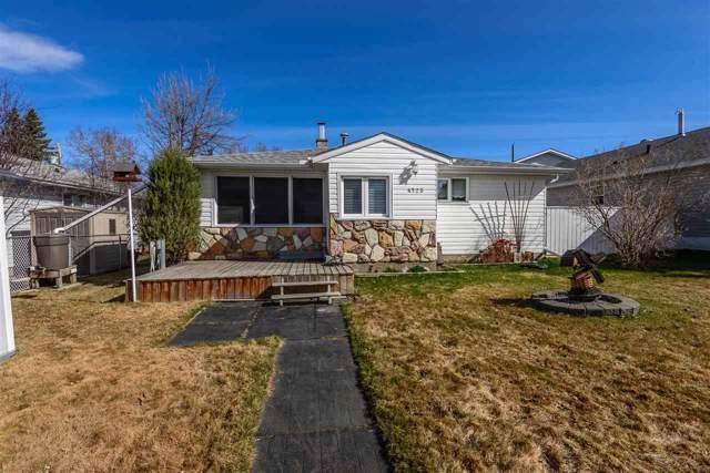 4723 44 Street, Rural Lac Ste. Anne County, AB T0E 0A0 (#E4174144) :: The Foundry Real Estate Company