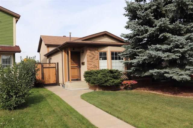 10812 20A Avenue, Edmonton, AB T6J 5T3 (#E4174151) :: The Foundry Real Estate Company