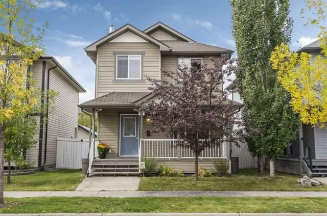 5833 Sutter Place, Edmonton, AB T6R 3R3 (#E4174201) :: David St. Jean Real Estate Group