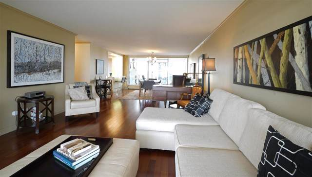 601 11920 100 Avenue, Edmonton, AB T5K 0K5 (#E4174209) :: The Foundry Real Estate Company