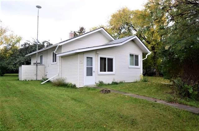 4927 55 Avenue, Ryley, AB T0B 4A0 (#E4174211) :: The Foundry Real Estate Company