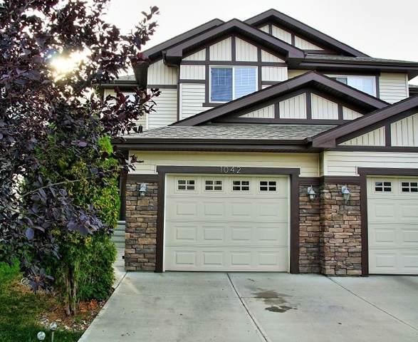 1042 177A Street, Edmonton, AB T6W 2A1 (#E4174220) :: The Foundry Real Estate Company