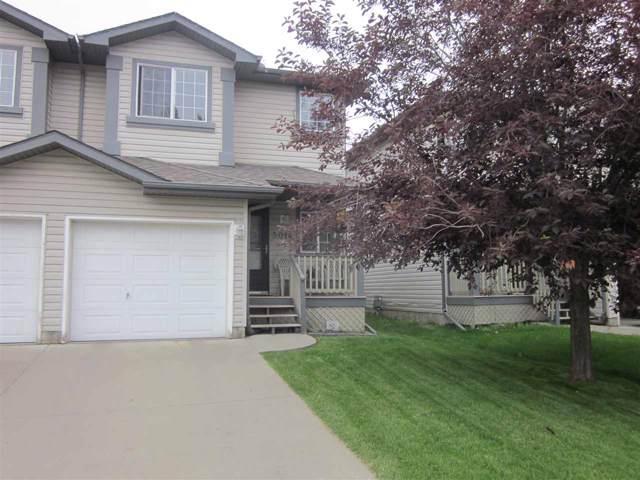 3014 30 Avenue, Edmonton, AB T6T 1V2 (#E4174226) :: David St. Jean Real Estate Group