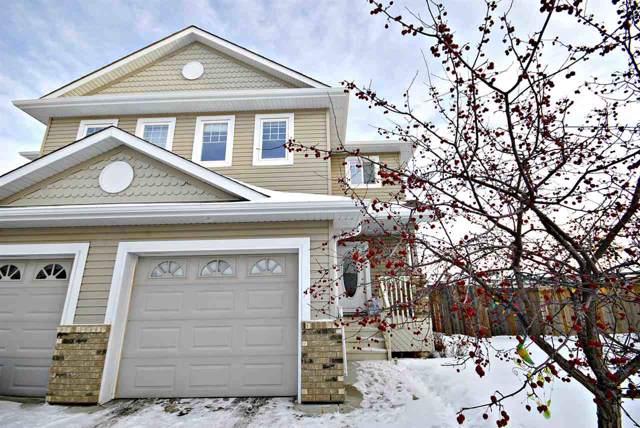 17104 7A Avenue, Edmonton, AB T6W 0M5 (#E4174229) :: The Foundry Real Estate Company