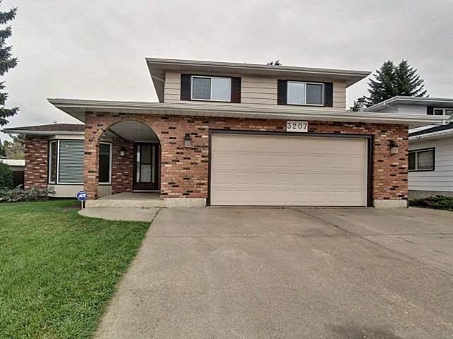 3207 111B Street, Edmonton, AB T6J 3Y1 (#E4174234) :: The Foundry Real Estate Company