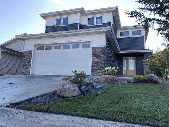 5307 63 Street, Redwater, AB T0A 2W0 (#E4174282) :: The Foundry Real Estate Company