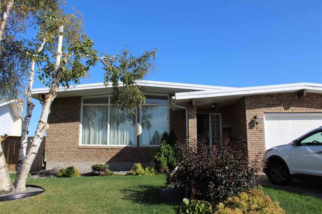 2519 104 Street, Edmonton, AB T6J 4R1 (#E4174307) :: The Foundry Real Estate Company