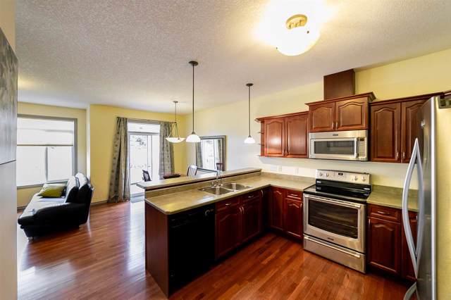 11626 11 Avenue, Edmonton, AB T6W 1W8 (#E4174308) :: The Foundry Real Estate Company